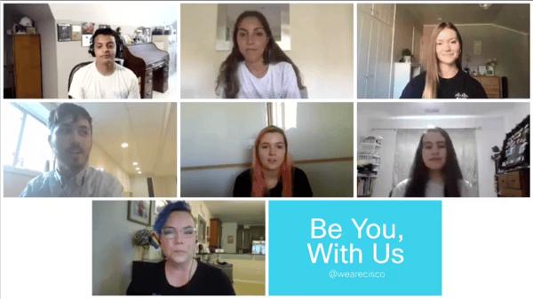 CISCO LinkedIn Live livestream
