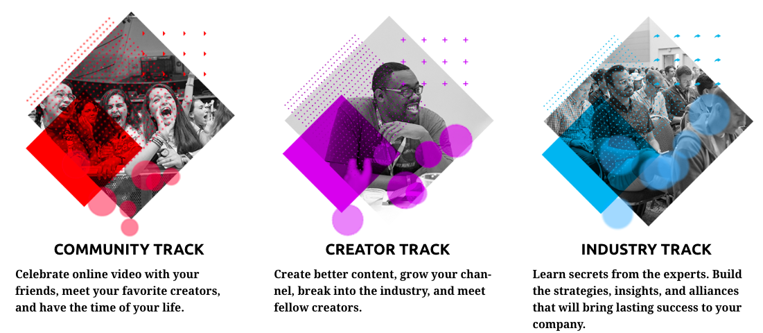 VidCon Creators