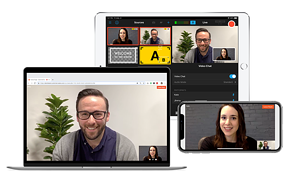Video Chat for Livestreaming