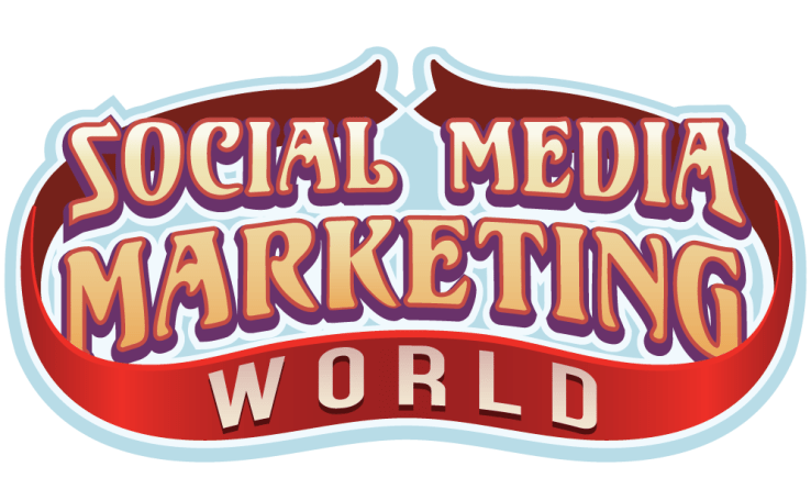 Social Media Marketing World 2019