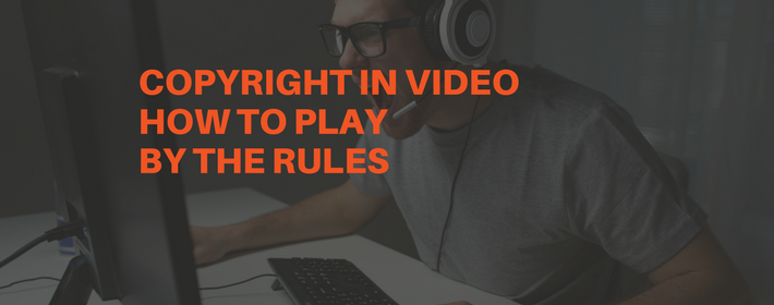 Copyright Rules for Facebook Live Video — How Not to Get Flagged