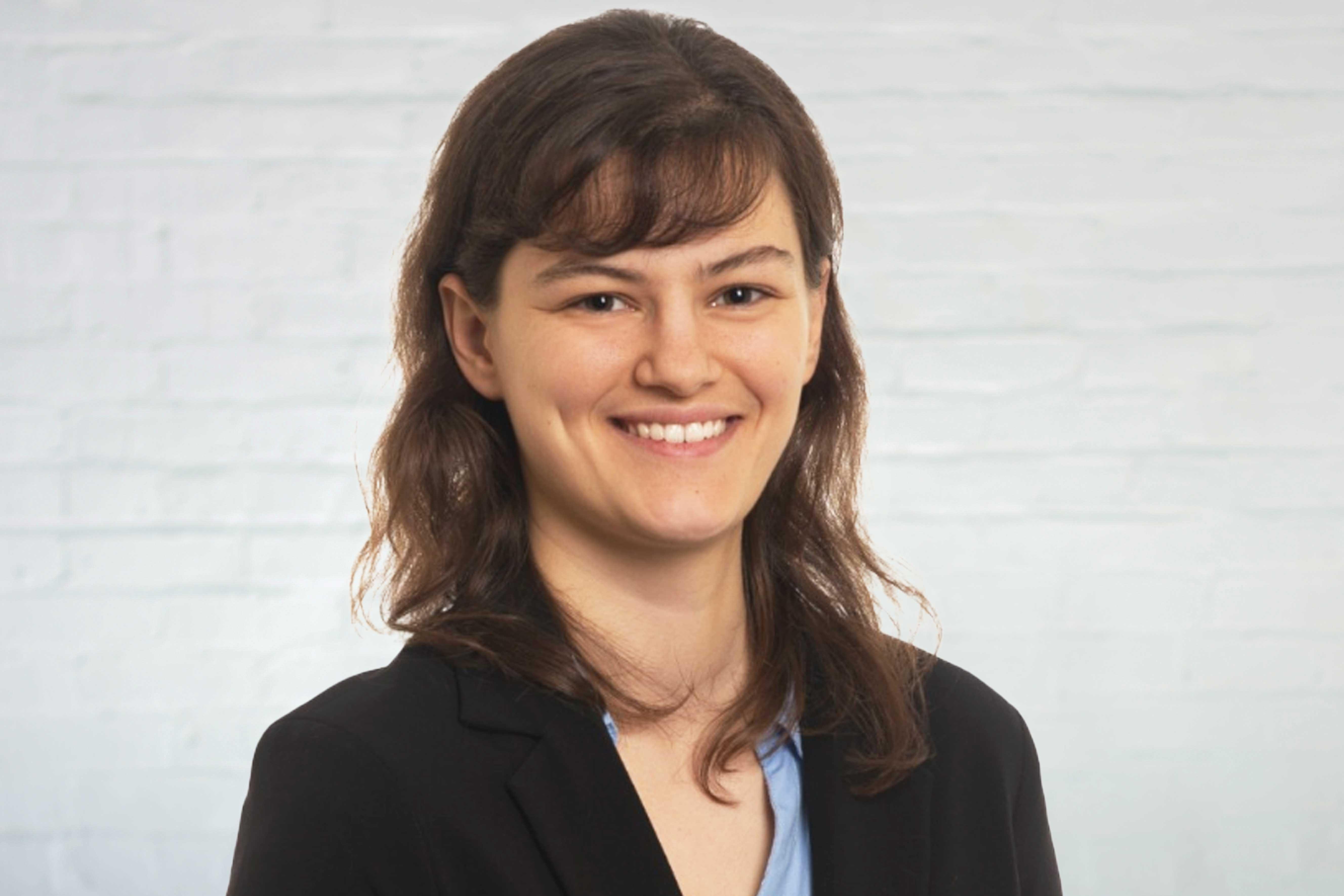 Elizabeth Gieske