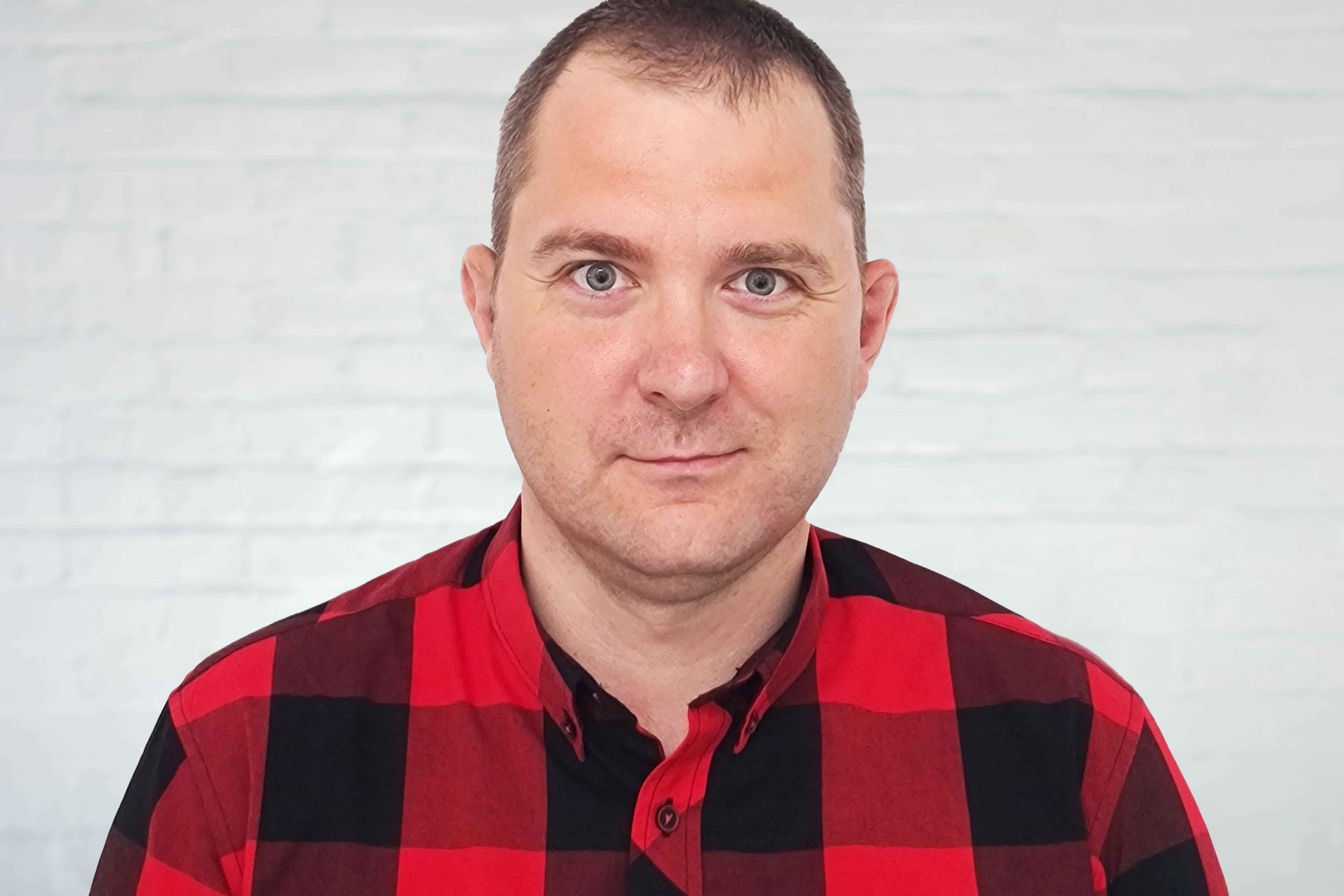 Volodymyr Snitko