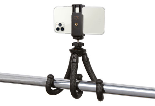 iOgrapher Flexible Tripod