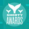 Switcher + the Shorty Awards